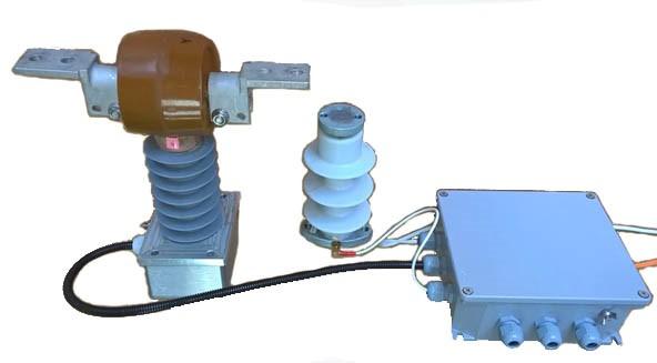 Цифровые трансформаторы тока