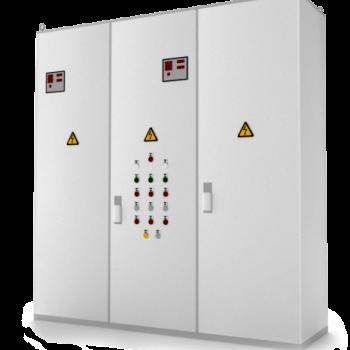 Системы оперативного постоянного тока (ЩПТ, ШОПТ)