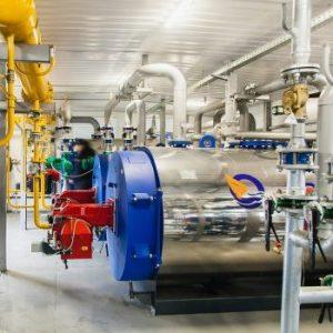 Котлы и автономные модульные котельные установки (МКУ) Работающие на различных видах топлива